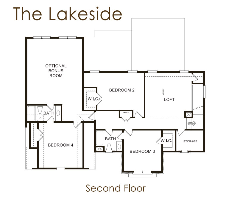 Lakeside lowe properties for Lakeside home designs