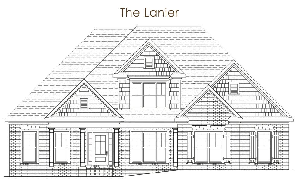 Lanier I Lowe Properties